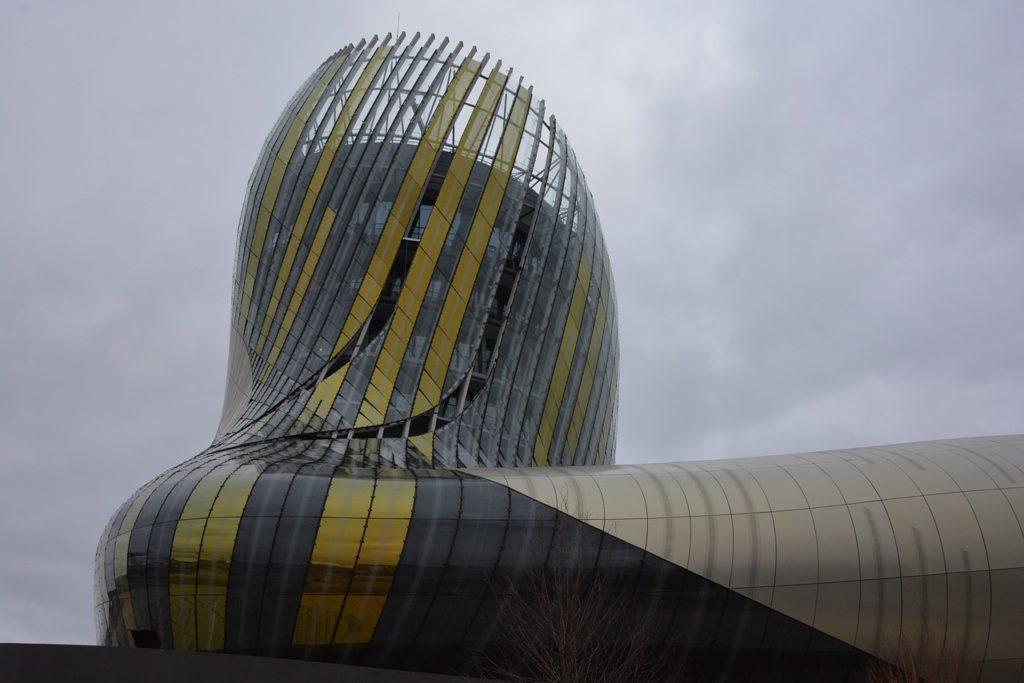 Wine City Bordeaux